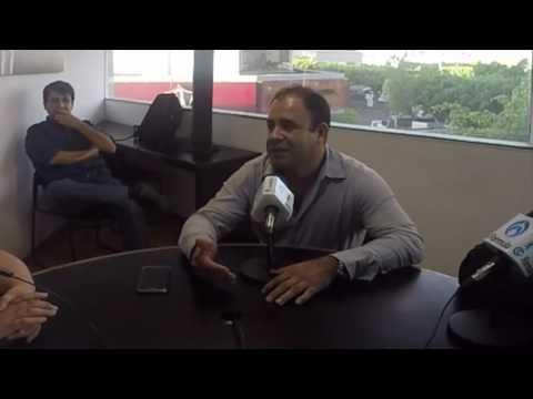 Entrevista con Gustavo Flores Delgadillo - Director de Transporte Público de la SEMOV