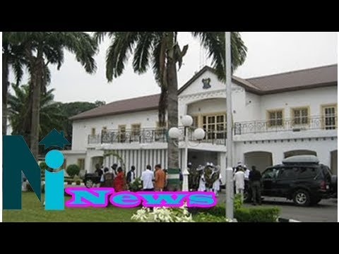 Fg hands over marina presidential lodge to lagos 20 years after