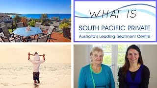Lorraine Wood Talks About South Pacific | BONDI BEAUTY