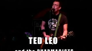 "TED LEO and the PHARMACISTS ""Where Have All The Rude Boys Gone"" Live (Multi Camera) High Quality"