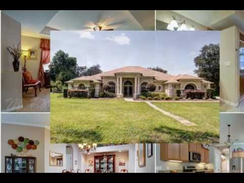 SOLD! Luxurious Waterfront Home for Sale in Inverness, Citrus County, FL, $399.500 SOLD!