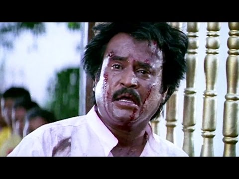 Muthu leaves zamin | Muthu Emotional Scene | Tamil Movie | Part 17