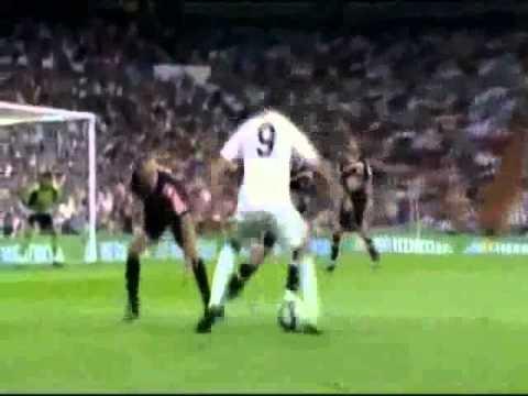 Fußball Tricks Goals Cristiano Ronaldo Youtube