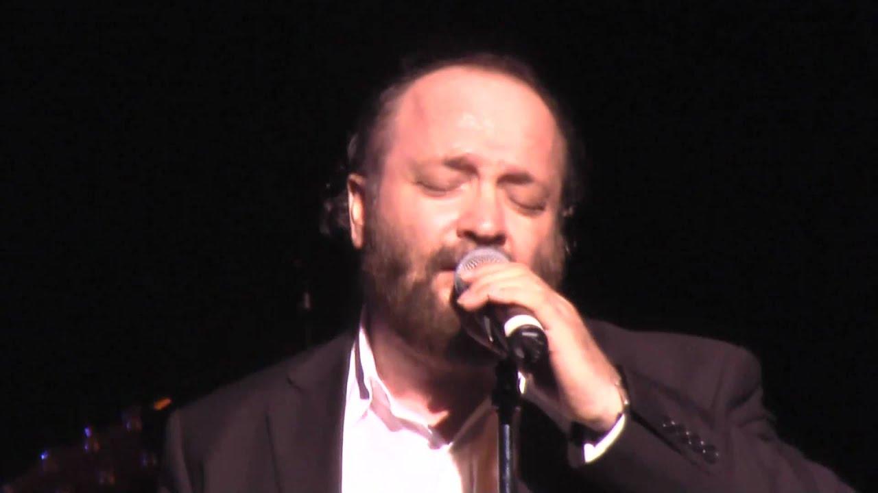 Simchas Beis Hashoeva Concert - Yehuda Green - Yearning