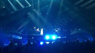 Eurovision 2019: Second Rehearsal (Latvia) Carousel - That Night