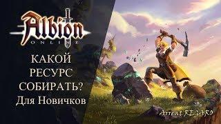 Albion online   Заработок на торговле для Новичков