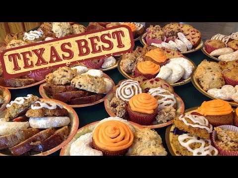 Texas Best - Bakery (Texas Country Reporter)