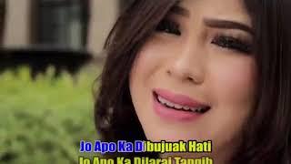 Elsa Pitaloka - CINTO BATUKA KASIAH [Official Music Video] Lagu Terbaru