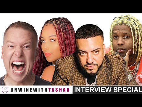SUPER Exclusive | Lil Durk BabyMama Exposes Everything, Latoya Ali  a Thief, French Montana ACCUSERS