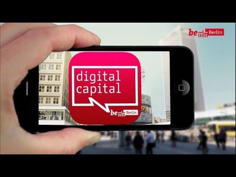Digital Capital - Zusammenschnitt 2014