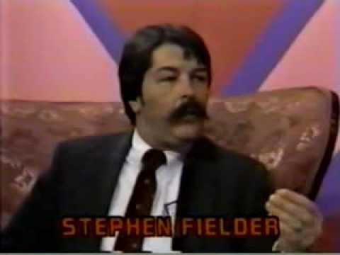 Stephen Fielder. Libertarian Party on Russ Gibb at Random, 1987
