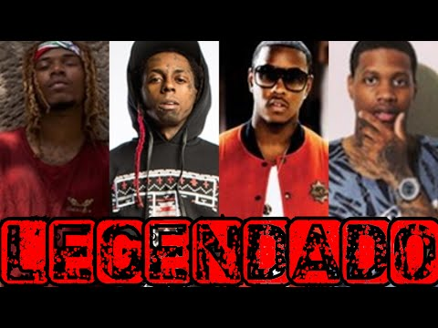 Lil Durk - Like Me (Remix) ft. Lil Wayne, Fetty Wap, Jeremih [Legendado]