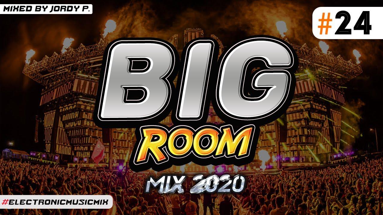 Big Room Mix 2020 🔥 Sick Drops & Festival Mix┃EMM#24