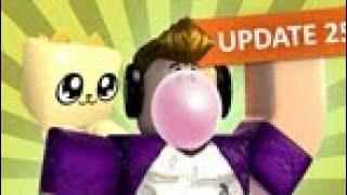 Uovo di Abrindo senza simulatore di gomma da masticare: ROBLOX😋