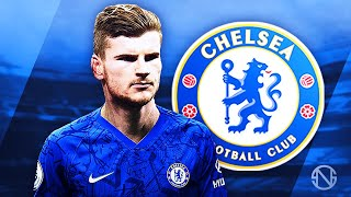 Timo Werner - Welcome To Chelsea - Unreal Speed, Skills, Goals & Assists - 2020  Hd