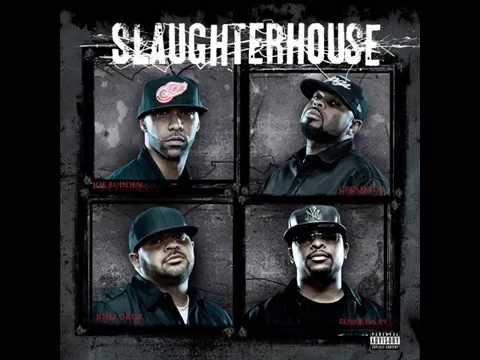 Slaughterhouse - The One (Instrumental)