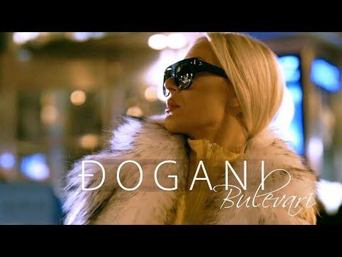 DJOGANI - Bulevari - Official video + Lyrics