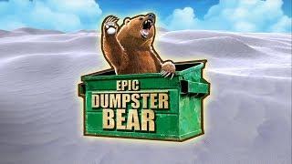 Epic Dumpster Bear blind race (2:56:07)