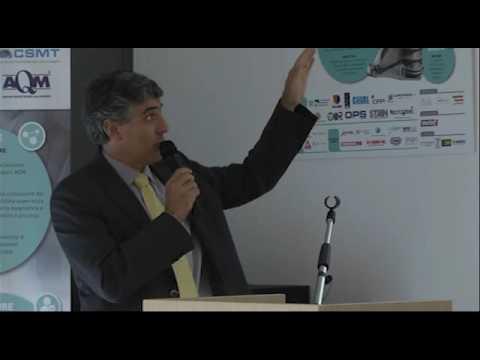 Claudio Mus - Competitività in fonderia: su quali fattori puntare.