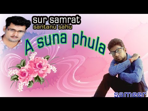 A suna phula santanu sahu old sambalpuri song super hit koshli odia album song