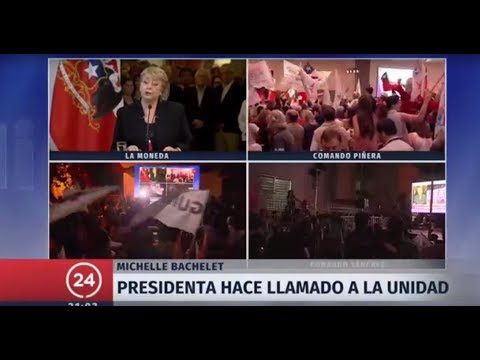 24 Horas Central - Domingo 19 de noviembre