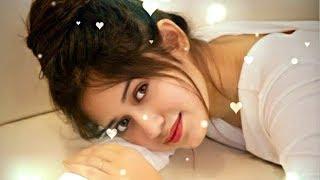 Mahi Mainu Chadyo Na DJ Remix Song Love Song ❤ Jannat Zubair