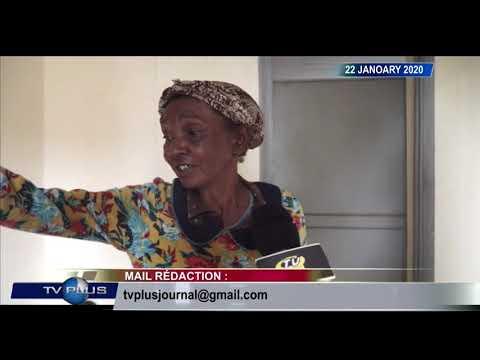 VAOVAO DU 22 JANVIER 2020 BY TV PLUS MADAGASCAR