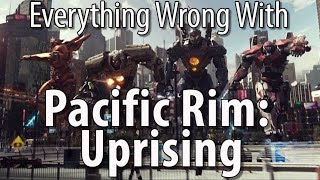 Download lagu Everything Wrong With Pacific Rim Uprising In 17 Minutes Or Less MP3