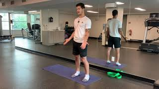 FULL BODY MOBILITY PRACTICE (CARs routine)