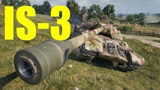 【WoT:IS-3】ゆっくり実況でおくる戦車戦Part562 byアラモンド