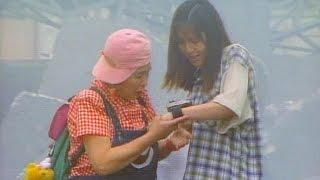 千里の前に突然現れた名古屋おばあちゃん。驚く千里に構わず取り出した...