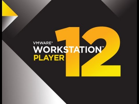 How To Install VMware Workstation 12 Player & Install An Operating System (Windows 7, 8, 8.1 & 10)