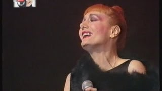 "JOSIPA LISAC - koncert ""LISINSKI 2001."""