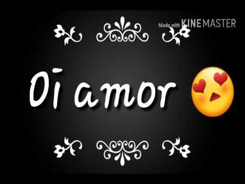 1 Ano E 7 Meses De Namoro Parabéns Pra Nos Amor Youtube