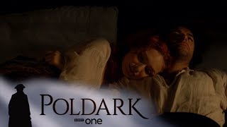 Ross decides to go to France - Poldark: Series 3 Episode 2 - BBC One