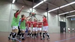 Dag 5 Norge-Sverige 8-2 (kvinner)