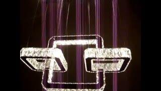 Светодиодная люстра 77517 LED 91W(Купить в интернет-магазине http://lustryspb.ru/katalog-tovarov/lyuctri-cvetodiodnie/lyuctra-cvetodiodnaya-77517-led-91w. Светодиодная люстра 77517 LED., 2016-01-18T11:09:08.000Z)