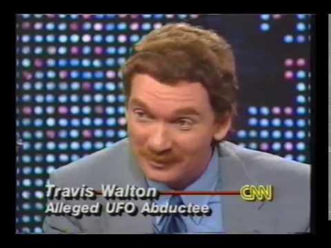 Larry King Live – Walton UFO abduction case (3/12/1993)