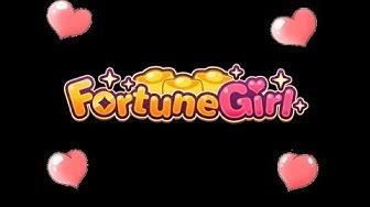 Fortune Girl - Fantasma Spiele - 14 Freispiele