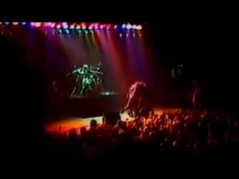 G.B.H - Live at Stoke-On-Trent 1983 (Full Concert)