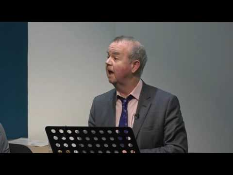 The Orwell Lecture 2016: Ian Hislop