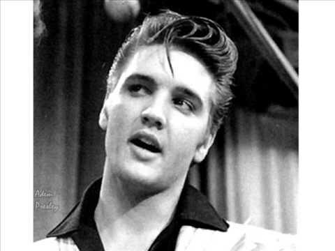 Elvis Presley - You'll Never Walk Alone (take 1)