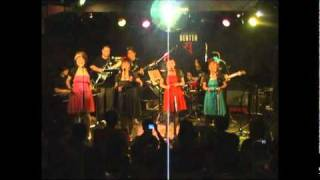 大人の遊び極め隊3周年記念ライブ 極め隊バンドの演奏です。 3曲目:...