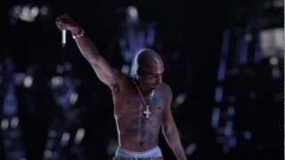 How Rapper Tupac Hologram Generated - Making of 2pac Hologram