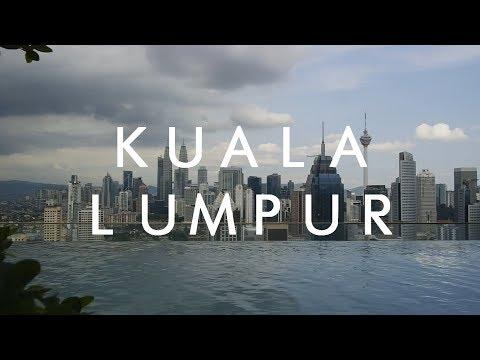 Kuala Lumpur ON A BUDGET!