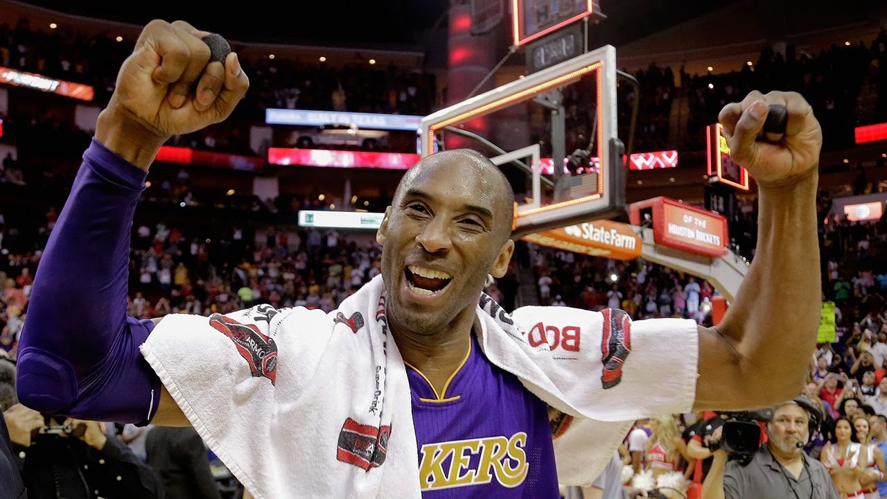 Kobe Bryant, daughter, 3 others dead in California helicopter crash ...