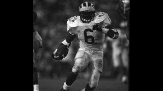 1993 Rose Bowl  Michigan vs. Washington