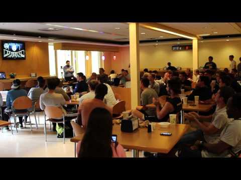 WVU Tech Men's soccer team watching bid for 2014 USCAA National Tournament
