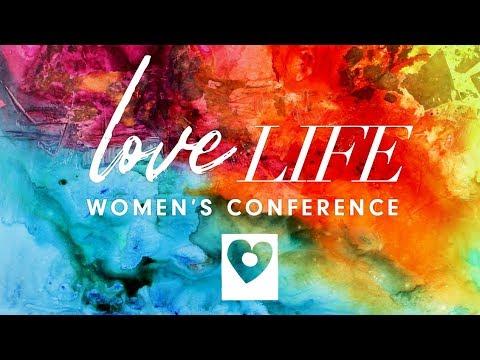 cdf900e3413b Joyce Meyer Love Life Women's Conference