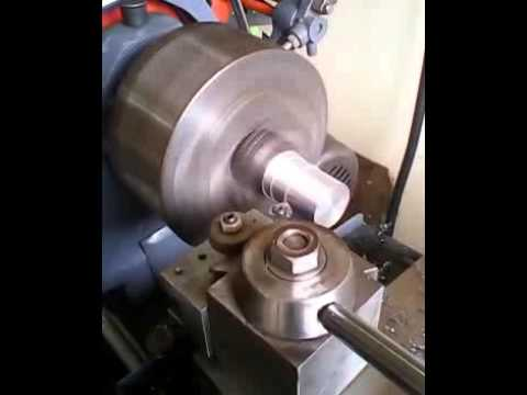 CNC Lathe Machine For Sale Bangalore